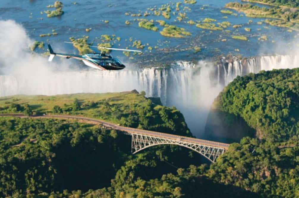 Luxury Travel Marketing - Grosvenor Tours